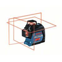 Bosch Livella laser a linee GLL 3-80 - 0601063S00