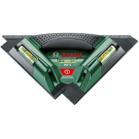 Bosch Livella laser per piastrelle PLT 2