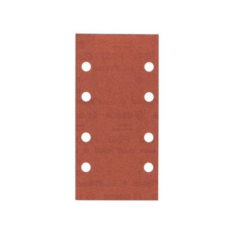 Bosch 2 608 605 067 Pastille de sablage pour meule ponceuse meuleuse k40 c470 bois U Couleur