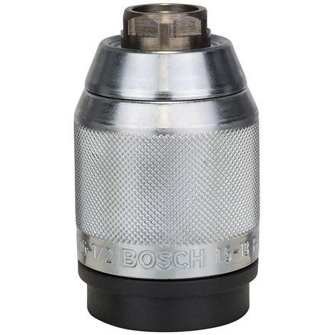 """Bosch Mandrin automatique KEYLSS CHUCK 1/2""""-20"""