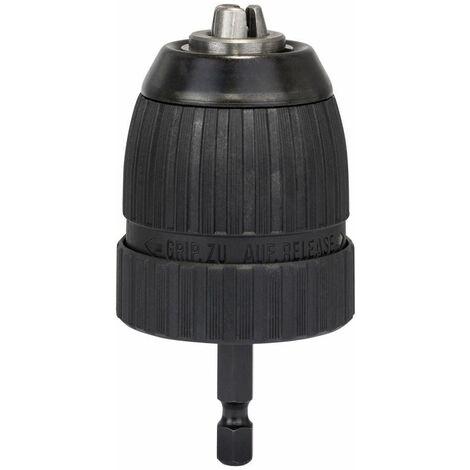 "Bosch Mandrin automatique SNELSP.10MM.1/4""-6KNT"