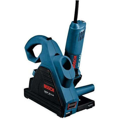 Bosch - Máquina ranuradora 150mm 1400W - GNF 35 CA