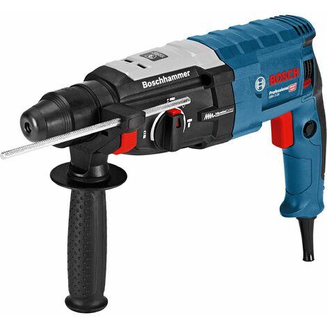 Bosch Martello perforatore con attacco SDS-plus GBH 2-28 - 0611267500