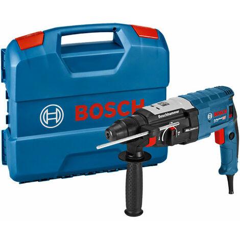 BOSCH - Martillo perforador con SDS-plus GBH 2-28