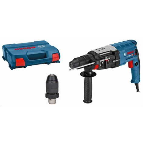 BOSCH - Martillo perforador con SDS-plus GBH 2-28
