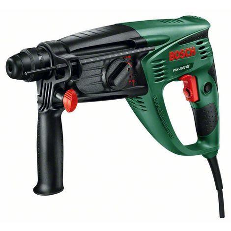 BOSCH - martillo perforador PBH 2800 RE