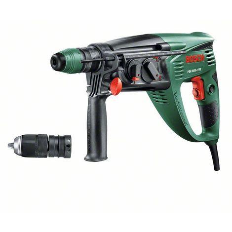BOSCH - martillo perforador PBH 3000-2 FRE