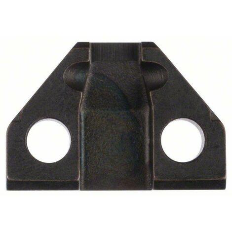 Bosch Matrice pour tôle ondulées et trapézoïdales (dernier type avec limitations) GNA 1,6 L
