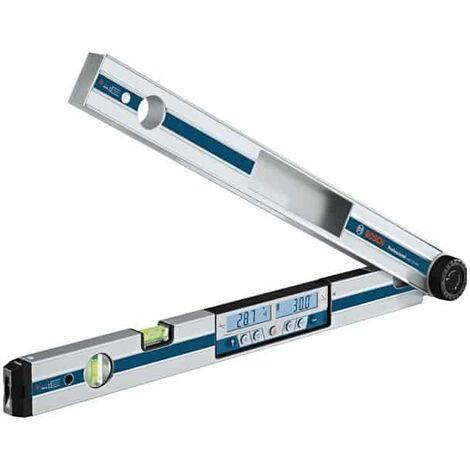 BOSCH Mesureur d'angles électronique GAM270MFL - 0601076400