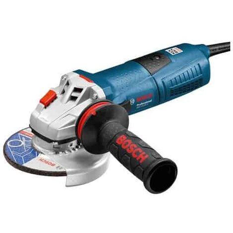 BOSCH Meuleuse 125mm 1300W - GWS13-125CI - 060179E002