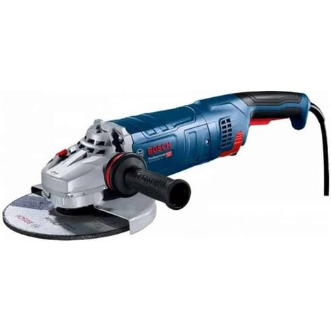 BOSCH Meuleuse 230mm 2400W - GWS24-230H carton 0601884L03