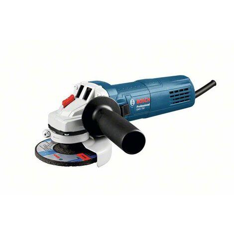 Bosch Meuleuse angulaire, Ø 125 mm, GWS 750 - 0601394001