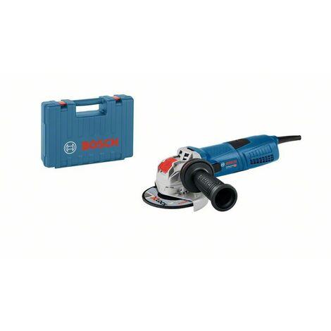 Bosch Meuleuse angulaire avec X-LOCK GWX 13-125 S Professional - 06017B6003