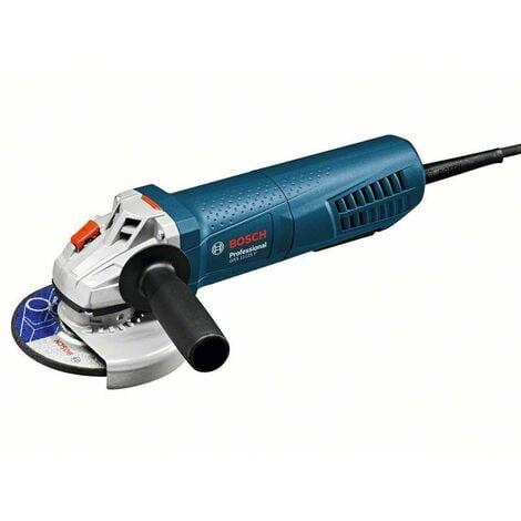 Bosch Meuleuse angulaire GWS 11-125 P - 0601792202