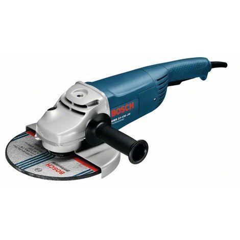 Bosch Meuleuse angulaire GWS 22-180 JH - 0601881M03