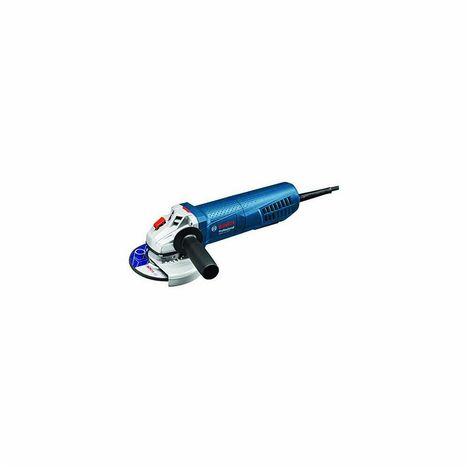 BOSCH - Meuleuse d'angle 125 mm 1100W GWS 11-125 P en boite carton - 0601792202