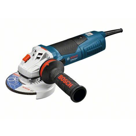 Bosch Meuleuse D'Angle GWS 17-125 CIE, Avec Coffret L-Boxx - 060179H008