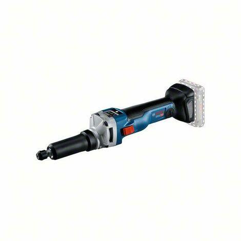 Bosch Meuleuse droite sans fil GGS 18V-10 SLC, boîte en carton, (sans batterie ni chargeur) - 06012B4001