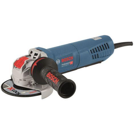 Bosch Meuleuse GWX 15-125 PS