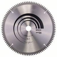 Bosch Optiline Wood circular saw blade 260 x 30 x 3.2 mm 48 2608641202