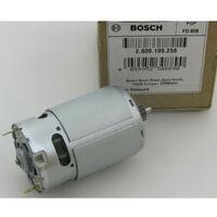 Bosch Original Motor GSR 10,82 V-Li 1607022515 Gleichstrommotor 2609199258