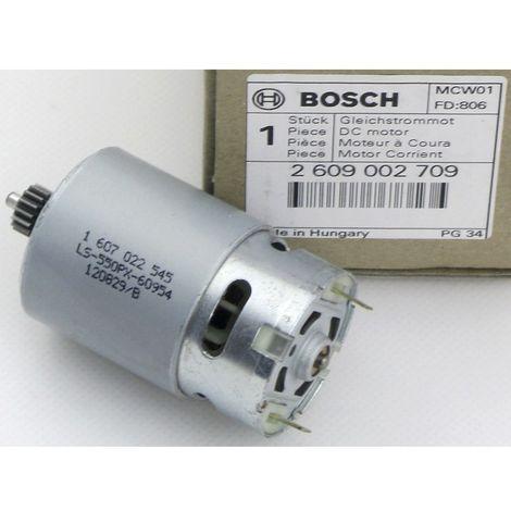"main image of ""Bosch original Motor PSR 14,4 Li 3603J54100 Bosch 1607022554 Gleichstrommotor 2609002709"""
