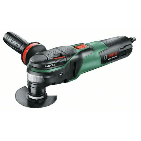 Bosch Outil multi-usages PMF 350 CES