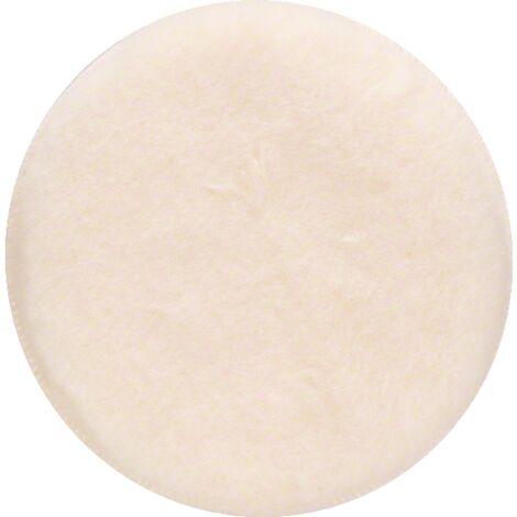 Bosch Peau de mouton pour ponceuse excentrique, 150 mm