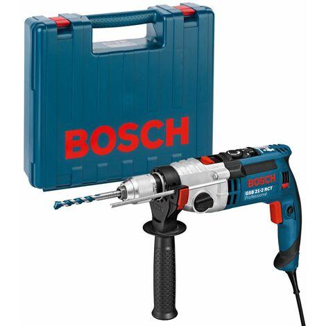 Bosch Perceuse à percussion GSB 21-2 RCT