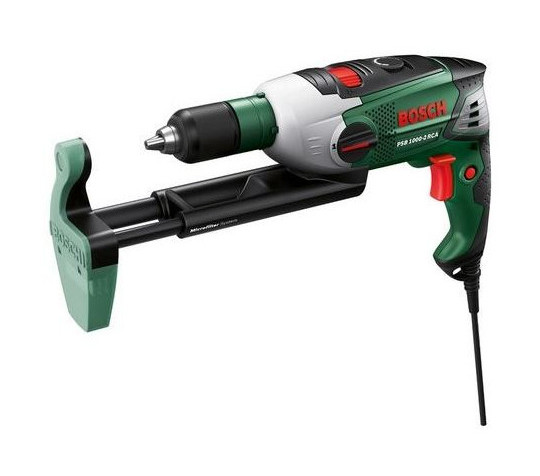 Bosch Perceuse à percussion PSB 1000-2 RCA