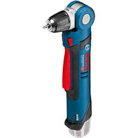 Bosch Perceuse d'angle sans fil GWB 10,8-LI Professional sans batterie et chargeur