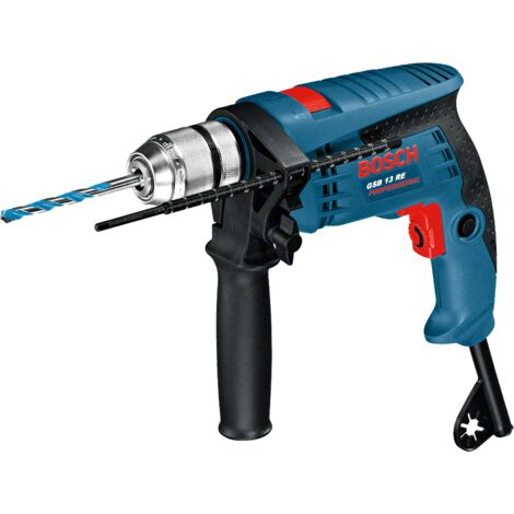 Bosch Perceuse … percussion GSB 13 RE Professional 0601217100