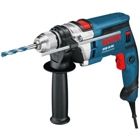 Bosch Perceuse ? percussion GSB 16 RE