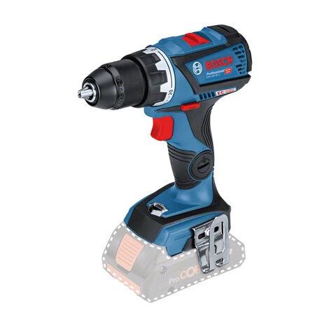 Bosch Perceuse-visseuse sans fil GSR 18V-60 C Professional, Version Solo - 06019G1102