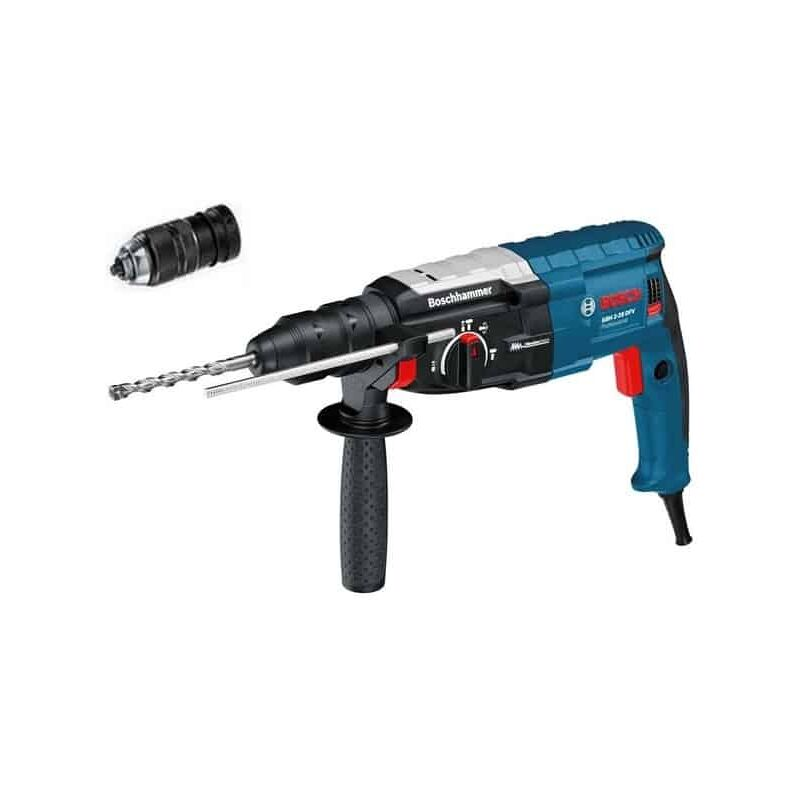 BOSCH Perfo burineur 850W Sds-plus - GBH2-28DFV