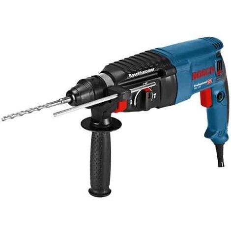 BOSCH Perforateur burineur 830W Sds plus GBH2-26 - 06112A3000