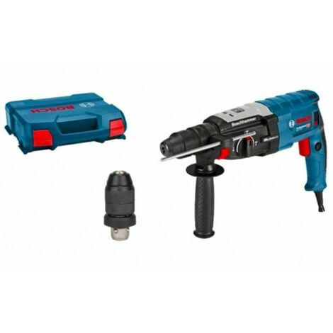 BOSCH Perforateur burineur 880W Sds plus GBH2-28 -0611267500