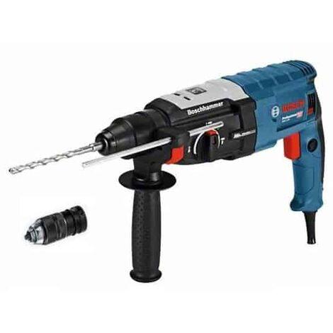 BOSCH Perforateur burineur 880W Sds plus GBH2-28F - 0611267600