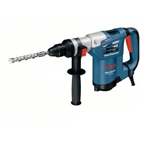 Bosch - Perforateur-burineur Sds Plus + Mandrin 32mm 4,2 J 900W - GBH 4-32 DFR - TNT