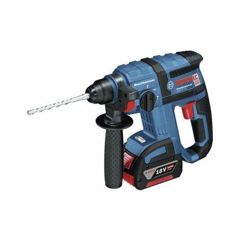 Bosch Perforateur sans fil GBH 18 V-EC - 061190400A