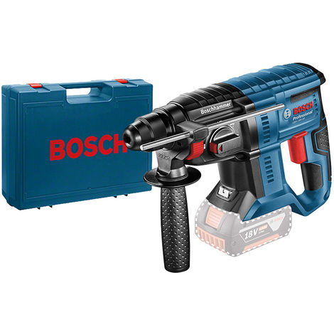 Bosch Perforateur sans-fil SDS-plus GBH 18V-20-Solo, sans batterie, sans chargeur - 0611911000-A