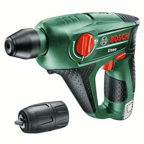 Bosch Perforateur sans fil Uneo, sans batterie ni chargeur - 060398400C
