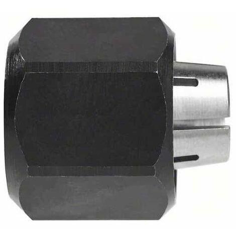 BOSCH Pince de serrage pour affleureuse GKF600