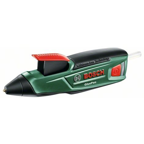 BOSCH - Pistola para pegar a batería GluePen