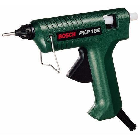 Bosch – Pistolet à colle 20g/min – PKP 18 E - TNT