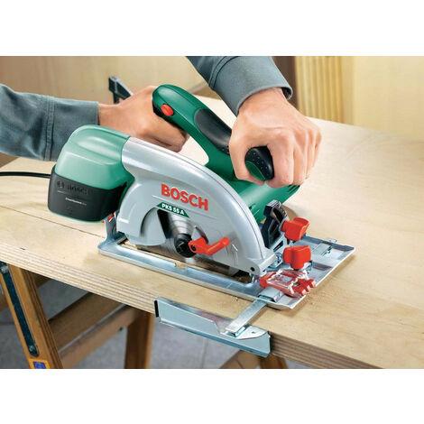 Bosch PKS 55 A Sierra circular incl. hoja de sierra 18T - 1200W - 160mm