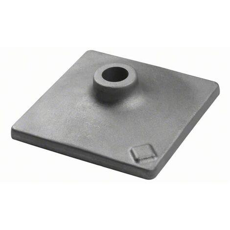 Bosch Placa de apisonamiento SDS-Max 150 x 150 mm