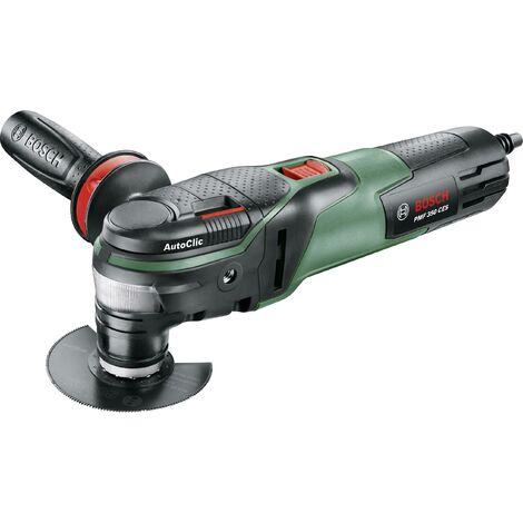 Bosch PMF 350 CES Outil multifonctions