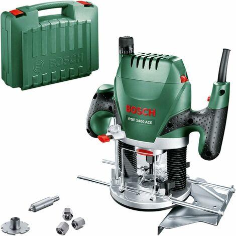 Bosch POF 1400 ACE Fraiseuse