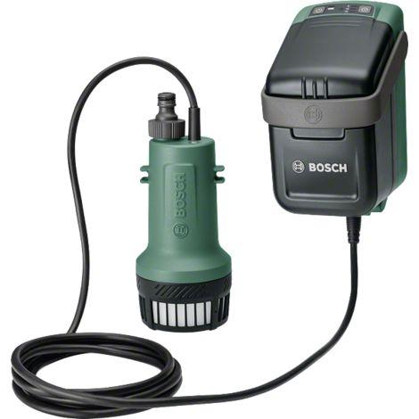 """main image of """"Bosch Pompe à eau de pluie GardenPump 18V - Livré sans batterie ni chargeur"""""""